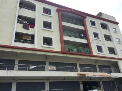 Gallery Cover Image of 1000 Sq.ft 2 BHK Apartment for buy in Mahadevpur Colony for 3600000