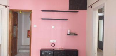 Gallery Cover Image of 800 Sq.ft 2 BHK Independent Floor for rent in Jnana Ganga Nagar for 14000