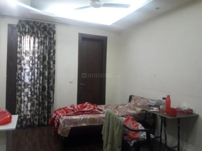 Bedroom Image of PG 4035864 Kalkaji in Kalkaji