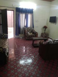 Gallery Cover Image of 1230 Sq.ft 2 BHK Apartment for rent in Happy Homes Hitech Suites, Chintalmet for 13000