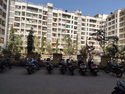 Gallery Cover Image of 610 Sq.ft 1 BHK Apartment for buy in Shiv Shrushti Complex, Vasai East for 2800000