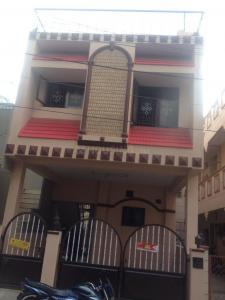 Gallery Cover Image of 750 Sq.ft 2 BHK Independent House for rent in Banashankari for 15000