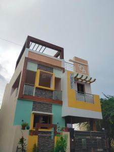 Gallery Cover Image of 850 Sq.ft 3 BHK Independent House for buy in Vandalur for 4600000