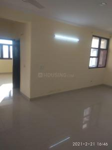 Gallery Cover Image of 1700 Sq.ft 3 BHK Apartment for rent in MK MK Residency, Sector 11 Dwarka for 28000