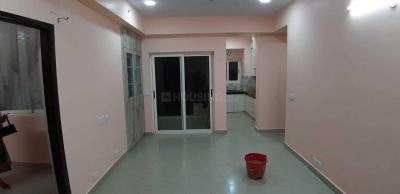 Gallery Cover Image of 1500 Sq.ft 3 BHK Apartment for rent in Omicron I Greater Noida for 12999