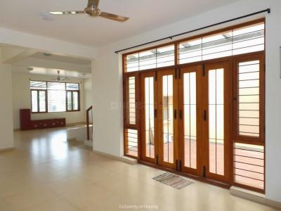 Gallery Cover Image of 3500 Sq.ft 4 BHK Villa for rent in Brookefield for 45000