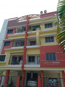 Gallery Cover Image of 470 Sq.ft 1 BHK Apartment for buy in Garia for 1400000