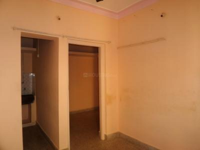 Gallery Cover Image of 450 Sq.ft 1 BHK Apartment for rent in HSR Layout for 7000