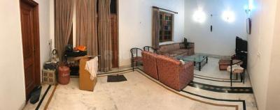 Gallery Cover Image of 896 Sq.ft 1 BHK Independent House for rent in Sector 4 for 9500