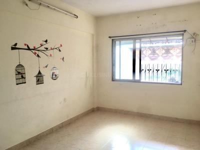 Gallery Cover Image of 380 Sq.ft 1 RK Apartment for rent in Jogeshwari East for 16000