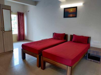 Bedroom Image of Maple PG in BTM Layout