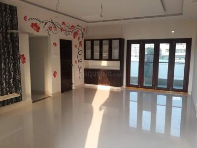 Gallery Cover Image of 1800 Sq.ft 3 BHK Apartment for buy in Vidhya Nagar for 7400000