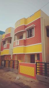 Gallery Cover Image of 950 Sq.ft 3 BHK Independent House for buy in Perumbakkam for 9000000