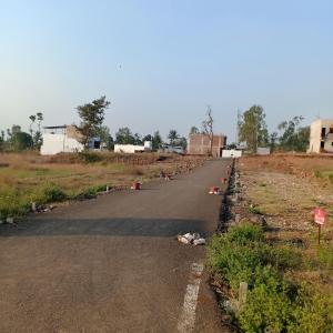 Gallery Cover Image of  Sq.ft Residential Plot for buy in Kanerkar Nagar for 600000