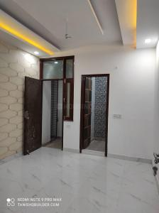 Gallery Cover Image of 1200 Sq.ft 3 BHK Independent Floor for buy in Sector 10A for 6000000