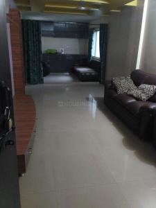 Gallery Cover Image of 1400 Sq.ft 3 BHK Apartment for buy in Siddhi Vihar Complex, New Sangvi for 6500000