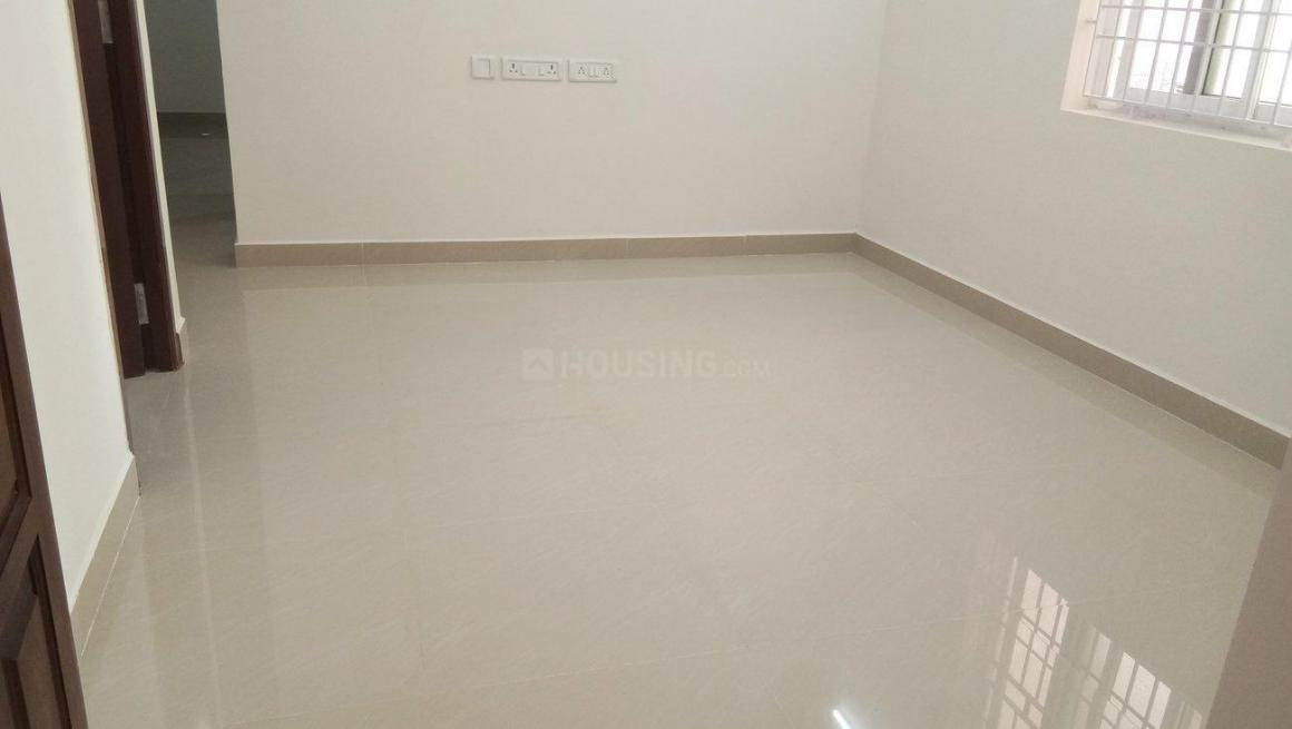 Living Room Image of 577 Sq.ft 1 BHK Apartment for buy in Mannivakkam for 2500000