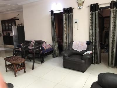 Gallery Cover Image of 1400 Sq.ft 3 BHK Apartment for buy in Ayyappa Nagar for 6000000