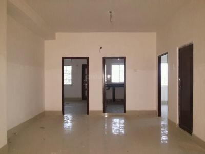 Gallery Cover Image of 1250 Sq.ft 3 BHK Apartment for rent in Kaikhali for 13000