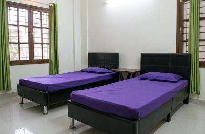 Bedroom Image of 07-ayesha Nest in BTM Layout