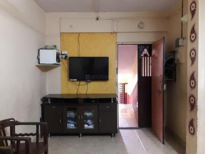 Gallery Cover Image of 360 Sq.ft 1 RK Apartment for buy in Kalwa for 2800000