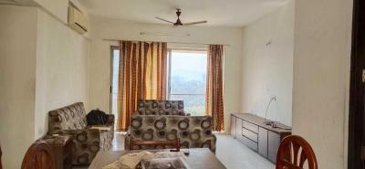 Gallery Cover Image of 2100 Sq.ft 3 BHK Apartment for rent in Khidkali for 37000