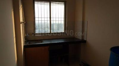 Gallery Cover Image of 385 Sq.ft 1 BHK Apartment for rent in Andheri East for 16000