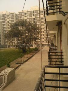 Gallery Cover Image of 892 Sq.ft 2 BHK Apartment for buy in Lotus Homz, Sector 110A for 4500000