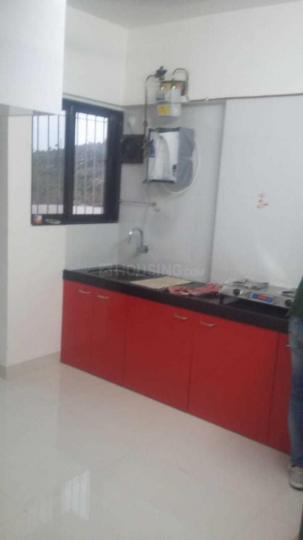 Kitchen Image of 1500 Sq.ft 3 BHK Apartment for rent in Vile Parle East for 90000