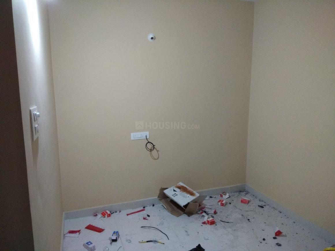 Bedroom Image of 1200 Sq.ft 1 RK Independent Floor for rent in Yelahanka New Town for 5500