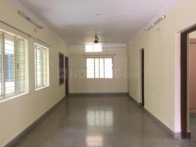 Gallery Cover Image of 1600 Sq.ft 3 BHK Independent Floor for rent in Indira Nagar for 30000