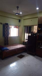 Gallery Cover Image of 480 Sq.ft 2 BHK Independent Floor for buy in Picnic Garden for 1050000