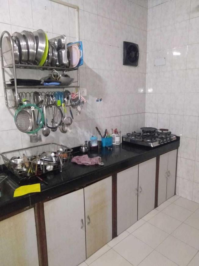 Kitchen Image of 1800 Sq.ft 4 BHK Independent House for buy in Airoli for 15000000