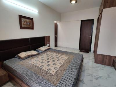 Gallery Cover Image of 1092 Sq.ft 2 BHK Apartment for rent in Goregaon East for 52000