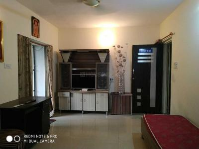 Gallery Cover Image of 1000 Sq.ft 2 BHK Apartment for rent in Kharadi for 28000