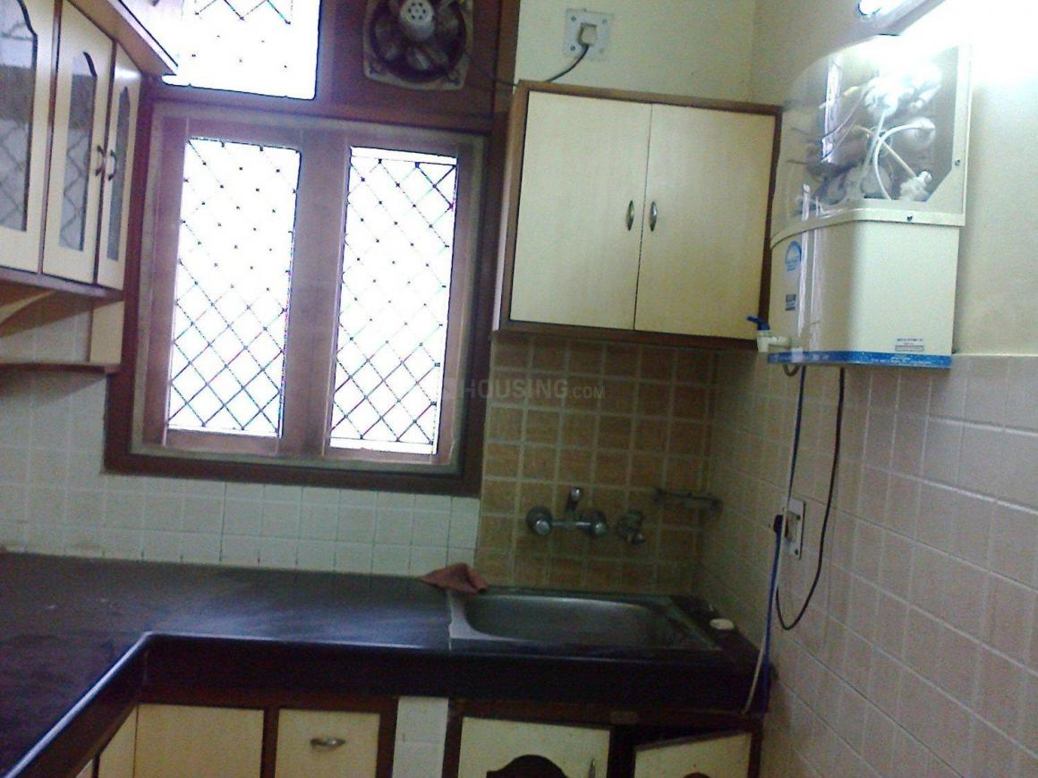 Kitchen Image of 1400 Sq.ft 3 BHK Apartment for rent in Sector 62 for 30000