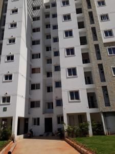 Gallery Cover Image of 1300 Sq.ft 3 BHK Apartment for rent in Kandigai for 12000