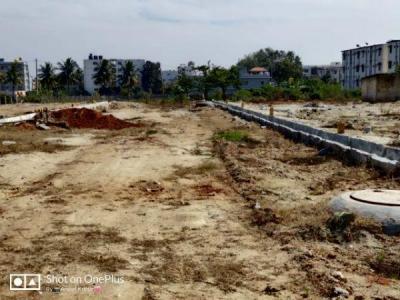 1250 Sq.ft Residential Plot for Sale in Chansandra, Bangalore