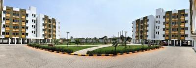 Gallery Cover Image of 782 Sq.ft 2 BHK Apartment for rent in Arun Narmada, Maraimalai Nagar for 8500