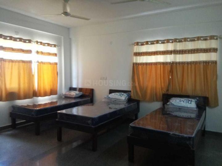 Bedroom Image of Lotus Comfort PG in Bellandur