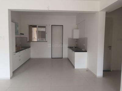 Gallery Cover Image of 1400 Sq.ft 3 BHK Apartment for rent in Pimple Gurav for 23000