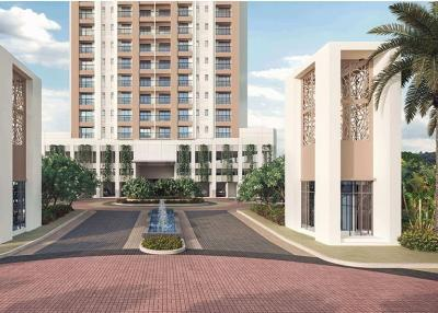 Gallery Cover Image of 2400 Sq.ft 4 BHK Independent House for rent in Omega IV Greater Noida for 14000