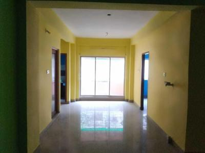 Gallery Cover Image of 1226 Sq.ft 3 BHK Apartment for buy in Rajarhat Residence, Bhatenda for 4500000