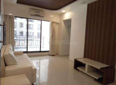 Gallery Cover Image of 715 Sq.ft 1 BHK Apartment for buy in Midas Heights, Virar West for 3031000