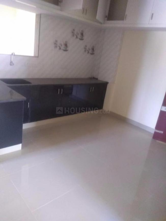 Kitchen Image of 1000 Sq.ft 2 BHK Apartment for rent in Devarachikkana Halli for 20000