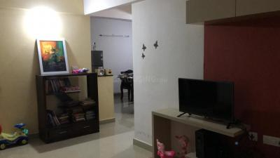 Gallery Cover Image of 1540 Sq.ft 3 BHK Apartment for rent in HSR Layout for 27000