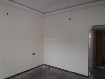 Gallery Cover Image of 980 Sq.ft 2 BHK Independent Floor for buy in Maruthi Nagar for 6800000