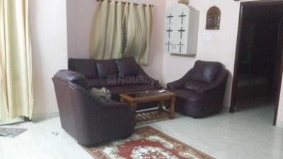 Gallery Cover Image of 850 Sq.ft 2 BHK Apartment for rent in Kolathur for 13500