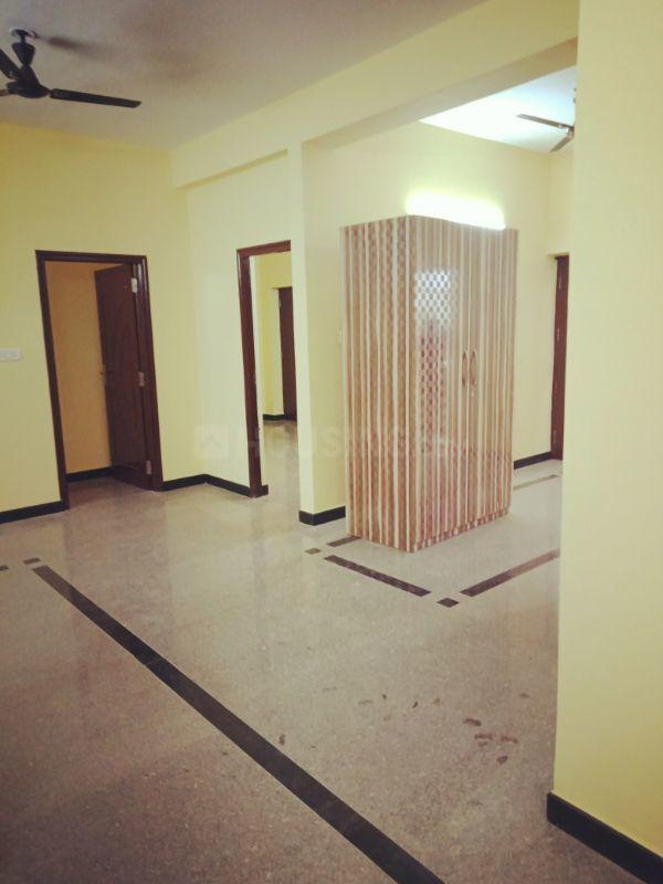 Living Room Image of 1200 Sq.ft 2 BHK Apartment for rent in Hosur for 32000