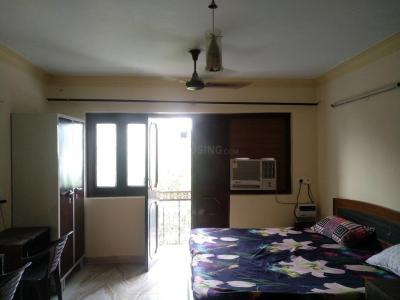 Bedroom Image of PG 3806135 Punjabi Bagh in Punjabi Bagh